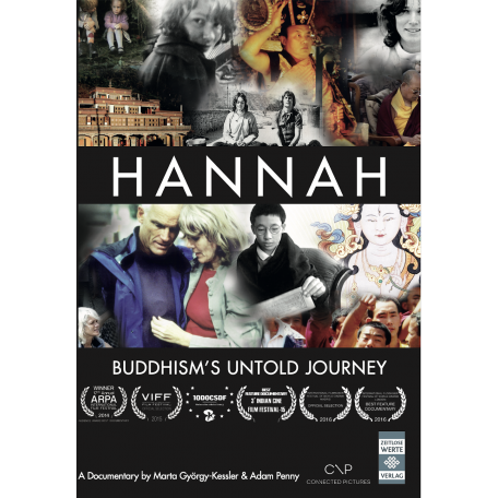 HANNAH - Buddhism's Untold Journey